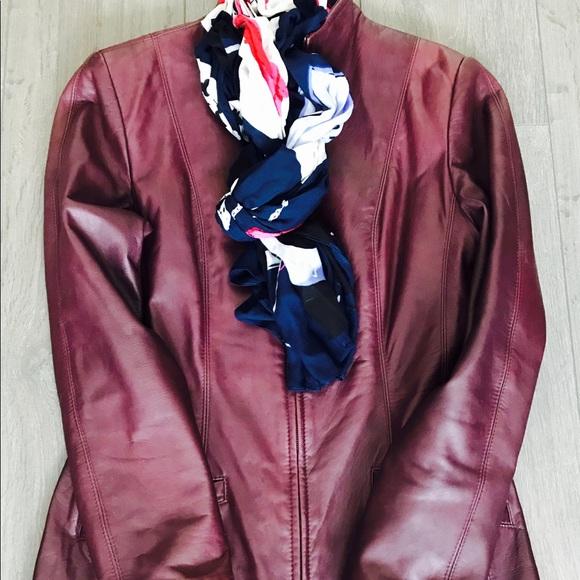 💕Special💕Danier Leather jacket